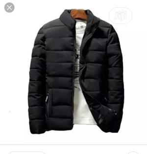 Wood Winter Jacket Foreign Used Original