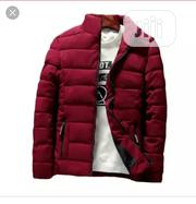 Wood Winter Jacket Foreign Used Original | Clothing for sale in Lagos State, Surulere