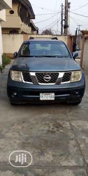 Nissan Pathfinder 2008 LE Gray | Cars for sale in Lagos State, Ikeja