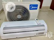 MIDEA 1.5HP Split Unit AC for Sale Very Clean | Home Appliances for sale in Lagos State, Ikeja