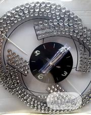 Eligant Design Clock | Home Accessories for sale in Lagos State, Surulere