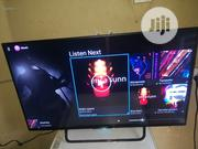 London Used 43inches Sony Android 4k Ultra HD TV | TV & DVD Equipment for sale in Lagos State, Lekki Phase 1