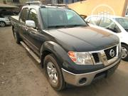 Nissan Frontier 2011 Black | Cars for sale in Lagos State, Apapa