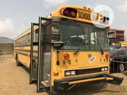 Clean And Excellent Drive 2000 Model Bluebird School Bus | Buses & Microbuses for sale in Lagos State, Ojodu