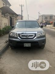 Honda Pilot 2010 Gray | Cars for sale in Lagos State, Yaba