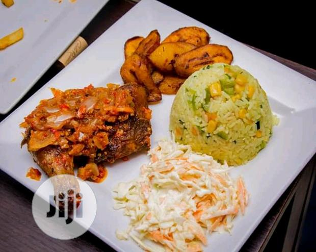 Party Meals and Catering