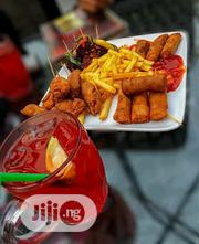 Deluxe Platter | Meals & Drinks for sale in Lagos State, Ikeja