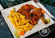 Chicken And Chips | Meals & Drinks for sale in Lagos State, Ikeja