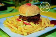 Hit Man Burger | Meals & Drinks for sale in Lagos State, Ikeja