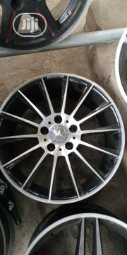 17 Rim For Mercedes Benz | Vehicle Parts & Accessories for sale in Lagos State, Mushin