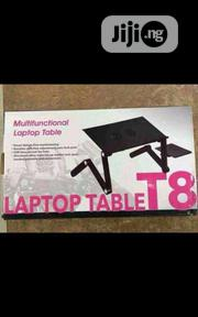 Multifunctional Laptop Table | Computer Accessories  for sale in Lagos State, Alimosho