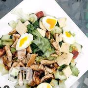 Lamango Cesar Salad | Meals & Drinks for sale in Lagos State, Ikeja