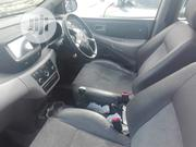 Nissan Almera 2005 Tino Silver | Cars for sale in Oyo State, Ibadan