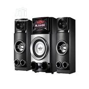 Djack Powerful Bluetooth Hifi System - DJ-L2 | Audio & Music Equipment for sale in Lagos State, Ojo