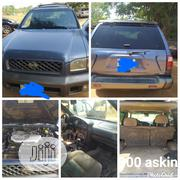 Nissan Pathfinder Automatic 2000 Blue | Cars for sale in Abuja (FCT) State, Garki 1