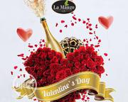 La Mango Valentine's Day | Meals & Drinks for sale in Lagos State, Ikeja