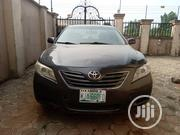 Toyota Camry 2007 Gray | Cars for sale in Edo State, Egor