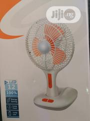 Kamsafe Led Light Mini Fan | Home Appliances for sale in Lagos State, Alimosho