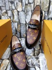 Louis VUITTON, Gucci and Christian Louboutin Men Shoes   Shoes for sale in Lagos State, Lagos Island