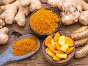 Turmeric Powder | Meals & Drinks for sale in Abuja (FCT) State, Kubwa