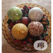 Center Table Decoration And Ball Deco | Home Accessories for sale in Lagos State, Lagos Mainland