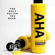 Mimi White Aha Body Lotion | Skin Care for sale in Abuja (FCT) State, Garki 2