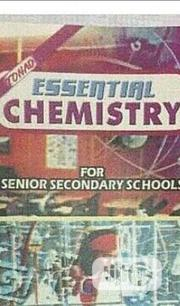 Essential Chemistry For Schools   Books & Games for sale in Abuja (FCT) State, Wuse