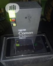 Tecno Camon CX 16 GB Gray | Mobile Phones for sale in Lagos State, Lagos Mainland
