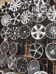Rims Tyres And Wheels For All Cars | Vehicle Parts & Accessories for sale in Abuja (FCT) State, Kubwa