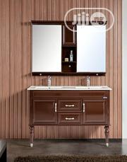 Bathroom Cabinets | Furniture for sale in Lagos State, Orile