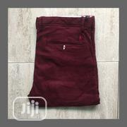 Moncler and Maximo Dute Italian Chinos Pant Trousers for Men | Clothing for sale in Lagos State, Lagos Island