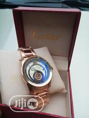 Cartier Male Wristwatch | Watches for sale in Osun State, Ife