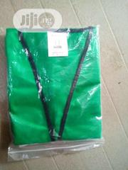 Green Reflective Jacket Vest | Safety Equipment for sale in Lagos State, Lagos Island