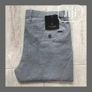 Maximo Dute Italian Stretch Chinos Pant | Clothing for sale in Lagos State, Lagos Island