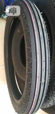Motorcycle Front Tyre Cg125 | Vehicle Parts & Accessories for sale in Anambra State, Nnewi