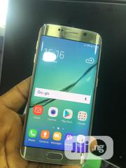 Samsung Galaxy S6 edge 64 GB Gray | Mobile Phones for sale in Lagos State, Ikeja