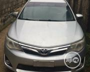 Toyota Camry 2012 Hybrid LE Silver | Cars for sale in Lagos State, Ikorodu