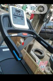 Big 6hp American Fitness Treadmill | Sports Equipment for sale in Lagos State, Maryland