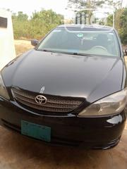 Toyota Camry 2004 Black | Cars for sale in Ogun State, Ijebu Ode