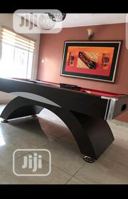8ft Snooker Board With Accessories | Sports Equipment for sale in Lagos State, Lekki Phase 1