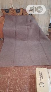 Fairly Used Center Rug | Home Accessories for sale in Nasarawa State, Karu-Nasarawa