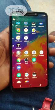 Infinix Hot 7 16 GB Blue | Mobile Phones for sale in Oyo State, Ibadan