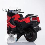 BMW Automatic Chidren Toy Power Bike | Toys for sale in Lagos State, Magodo