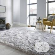 Ash Faux Fur Rug | Home Accessories for sale in Lagos State, Lagos Mainland