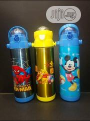Character Stainless Steel Thermos Bottle | Babies & Kids Accessories for sale in Lagos State, Ikeja