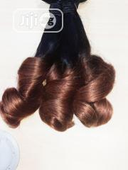 Fumi/Roma Curls Hair 16 Inches | Hair Beauty for sale in Lagos State, Ajah
