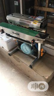 Sealing Machine With Nitrogen | Manufacturing Equipment for sale in Lagos State, Ojo