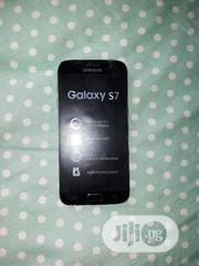 New Samsung Galaxy S7 32 GB Gray | Mobile Phones for sale in Delta State, Uvwie