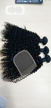 Kinky Curls Human Hair 16 Inches | Hair Beauty for sale in Lagos State, Ajah
