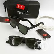 Original Ray-Ban Sunglasses Available | Clothing Accessories for sale in Lagos State, Surulere